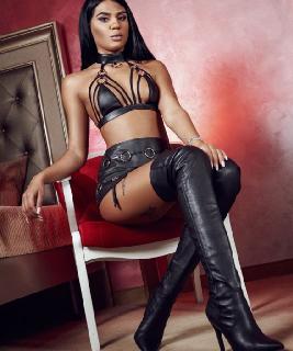 Brianna Black