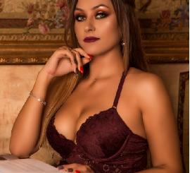 Ava Eddison
