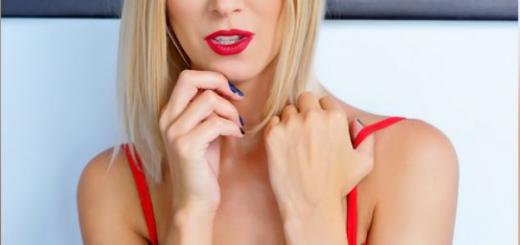 Natasha Blondie