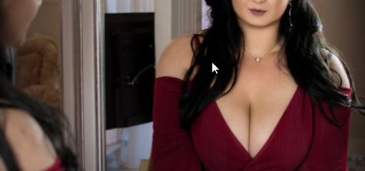 free milky breasts brunette show